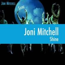 Joni Mitchell: Shine, CD