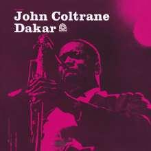 John Coltrane (1926-1967): Dakar (Rudy Van Gelder Remasters), CD