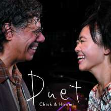 Chick Corea & Hiromi: Duet, 2 CDs