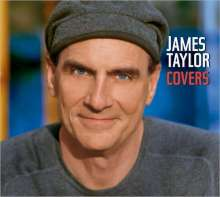 James Taylor: Covers, CD