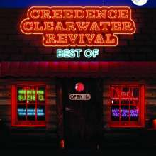 Creedence Clearwater Revival: The Best Of Creedence Clearwater Revival (Deluxe-Edition), 2 CDs