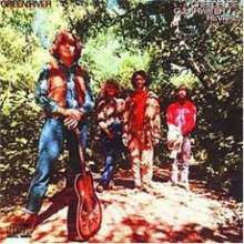 Creedence Clearwater Revival: Green River (40th Anniversary Edition), CD