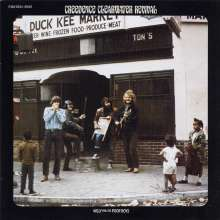 Creedence Clearwater Revival: Willy & The Poor Boys (40th Anniversary Edition), CD