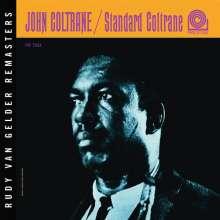 John Coltrane (1926-1967): Standard Coltrane, CD