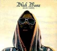 Isaac Hayes: Black Moses, 2 CDs