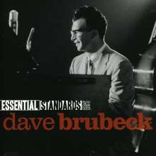 Dave Brubeck (1920-2012): Essential Standards, CD