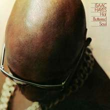 Isaac Hayes: Hot Buttered Soul (Deluxe-Edition), CD
