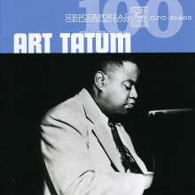 Art Tatum (1909-1956): Centennial Celebration, CD