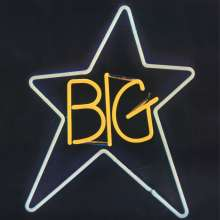 Big Star: No. 1 Record (Remastered), CD