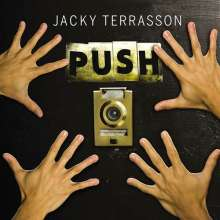 Jacky Terrasson (geb. 1965): Push, CD