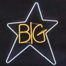 Big Star: No 1 Record (180g), LP
