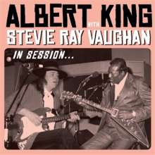 Albert King & Stevie Ray Vaughan: In Session (Deluxe Edition), 2 CDs