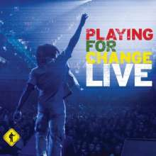 Playing For Change: Playing For Change Live 2009 (CD + DVD), 2 CDs