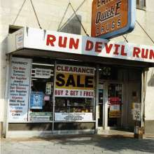 Paul McCartney (geb. 1942): Run Devil Run, CD