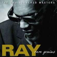 Ray Charles: Rare Genius: The Undiscovered Masters, CD