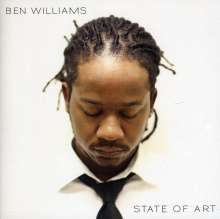 Ben Williams: State Of Art, CD