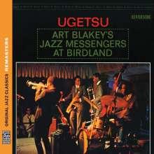 Art Blakey (1919-1990): Ugetsu (Remasters), CD