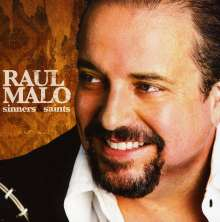 Raul Malo (ex-Mavericks): Sinners & Saints, CD