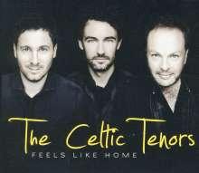 The Celtic Tenors: Feels Like Home, CD