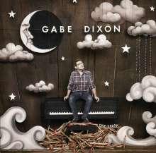 Gabe Dixon: One Spark, CD