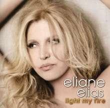 Eliane Elias (geb. 1960): Light My Fire, CD
