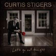 Curtis Stigers (geb. 1965): Let's Go Out Tonight, CD