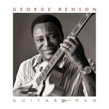 George Benson (geb. 1943): Guitar Man, CD