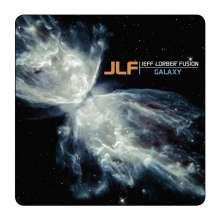 Jeff Lorber (geb. 1952): Galaxy, CD