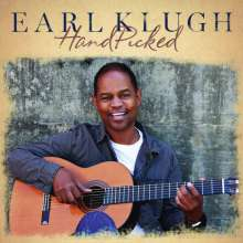 Earl Klugh (geb. 1954): Hand Picked, CD
