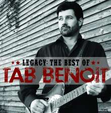 Tab Benoit: Best Of Tab Benoit, CD