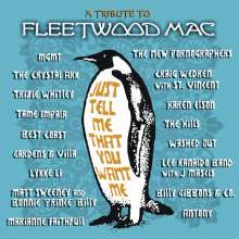 Just Tell Me That You Want Me: A Tribute To Fleetwood Mac, CD
