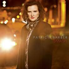 Patricia Barber (geb. 1956): Smash, CD