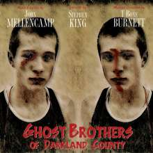 Filmmusik: Ghost Brothers Of Darkland County, CD