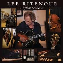 Lee Ritenour (geb. 1952): Rhythm Sessions, CD