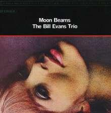 Bill Evans (Piano) (1929-1980): Moon Beams (24Bit OJC Edition), CD
