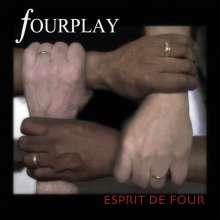 Fourplay: Esprit De Four, CD