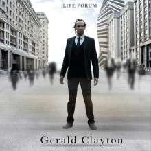 Gerald Clayton (geb. 1984): Life Forum, CD