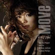 Hiromi (geb. 1979): Move, CD