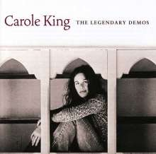 Carole King: The Legendary Demos, CD