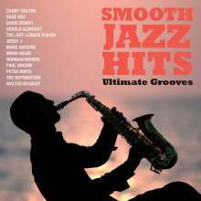 Smooth Jazz Hits: Ultimate Grooves, CD