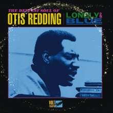 Otis Redding: Lonely & Blue: The Deepest Soul Of Otis Redding, CD
