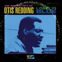 Otis Redding: Lonely & Blue: The Deepest Soul (180g) (Limited-Edition), LP