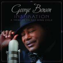George Benson (geb. 1943): Inspiration: A Tribute To Nat King Cole, CD