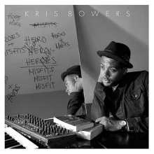 Kris Bowers (geb. 1989): Heroes + Misfits, CD