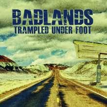 Trampled Under Foot: Badlands, CD