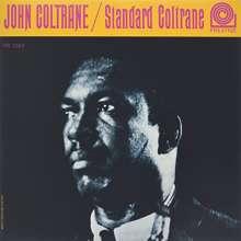 John Coltrane (1926-1967): Standard Coltrane (Limited Edition), LP