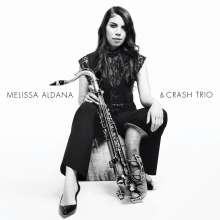 Melissa Aldana & Crash Trio, CD