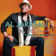 Al Jarreau (1940-2017): My Old Friend: Celebrating George Duke, CD