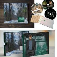 James Taylor: Before This World (Limited Super Deluxe Edition), 2 CDs, 1 DVD und 1 Buch