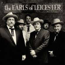 The Earls Of Leicester: Earls Of Leicester, CD
